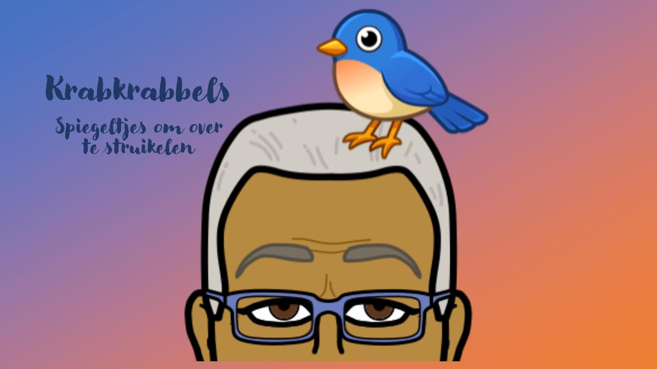 Krabkrabbels – 4